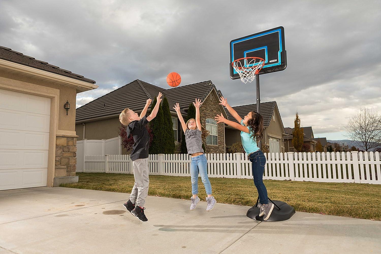 Lifetime Basketballanlage Chicago Sonderedition 90824