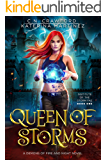 Queen of Storms: Institute of the Storm Fae