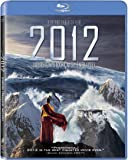 2012 [Blu-ray] (Bilingual)