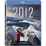 2012 [Blu-ray] (Bilingual)