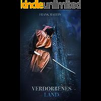 Verdorbenes Land: Zombie - Thriller (Die blaue Auferstehung 2) (German Edition)