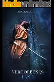 Verdorbenes Land: Zombie - Thriller (Die blaue Auferstehung 2)