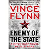 Enemy of the State (16) (A Mitch Rapp Novel)