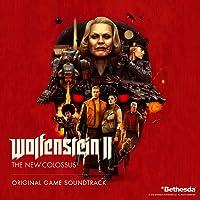 Wolfenstein II: The New Colossus (Original Game Soundtrack)