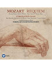 Mozart: Requiem, Messe du Couronnement