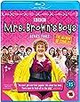Mrs Brown's Boys - Series 3 [Blu-ray] [2012]
