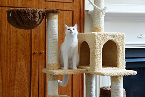 Armarkat-Cat-tree-Furniture-Condo-reviews