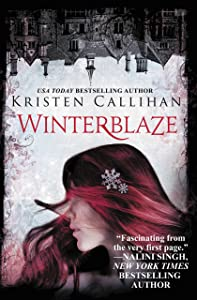 Winterblaze (Darkest London Book 3)