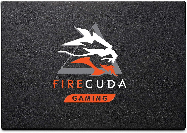 Seagate Firecuda Gaming Dock Black Computers Accessories