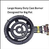 Super Propane Burner, ARC USA, 80000 BTU