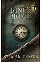 The King's Horse - Book 1: A Mondus Fumus Series