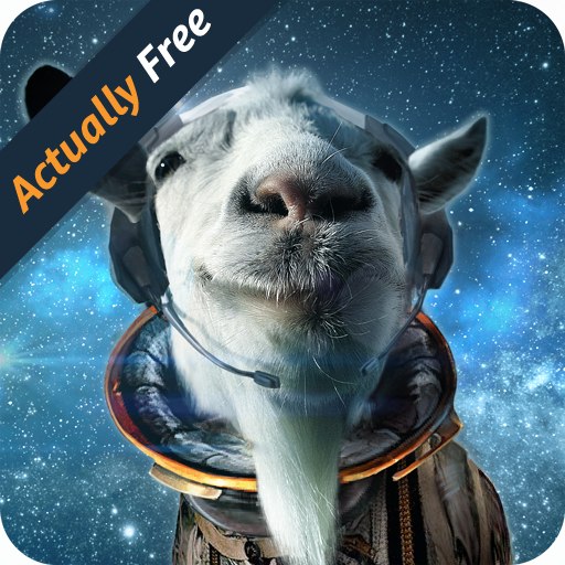 Goat Simulator Waste of Space (Space Simulator compare prices)