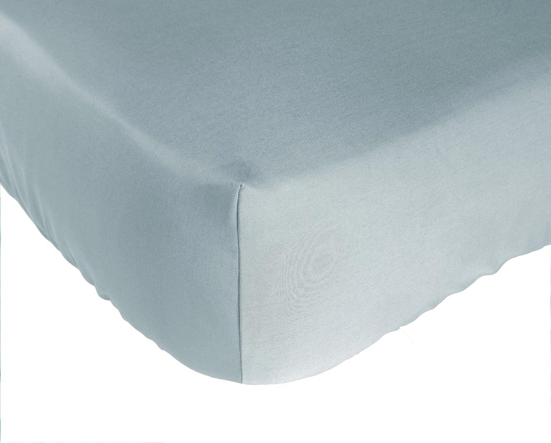 BedVoyage 100/% Rayon//Viscose from Bamboo Crib Sheet in Sage 10980922