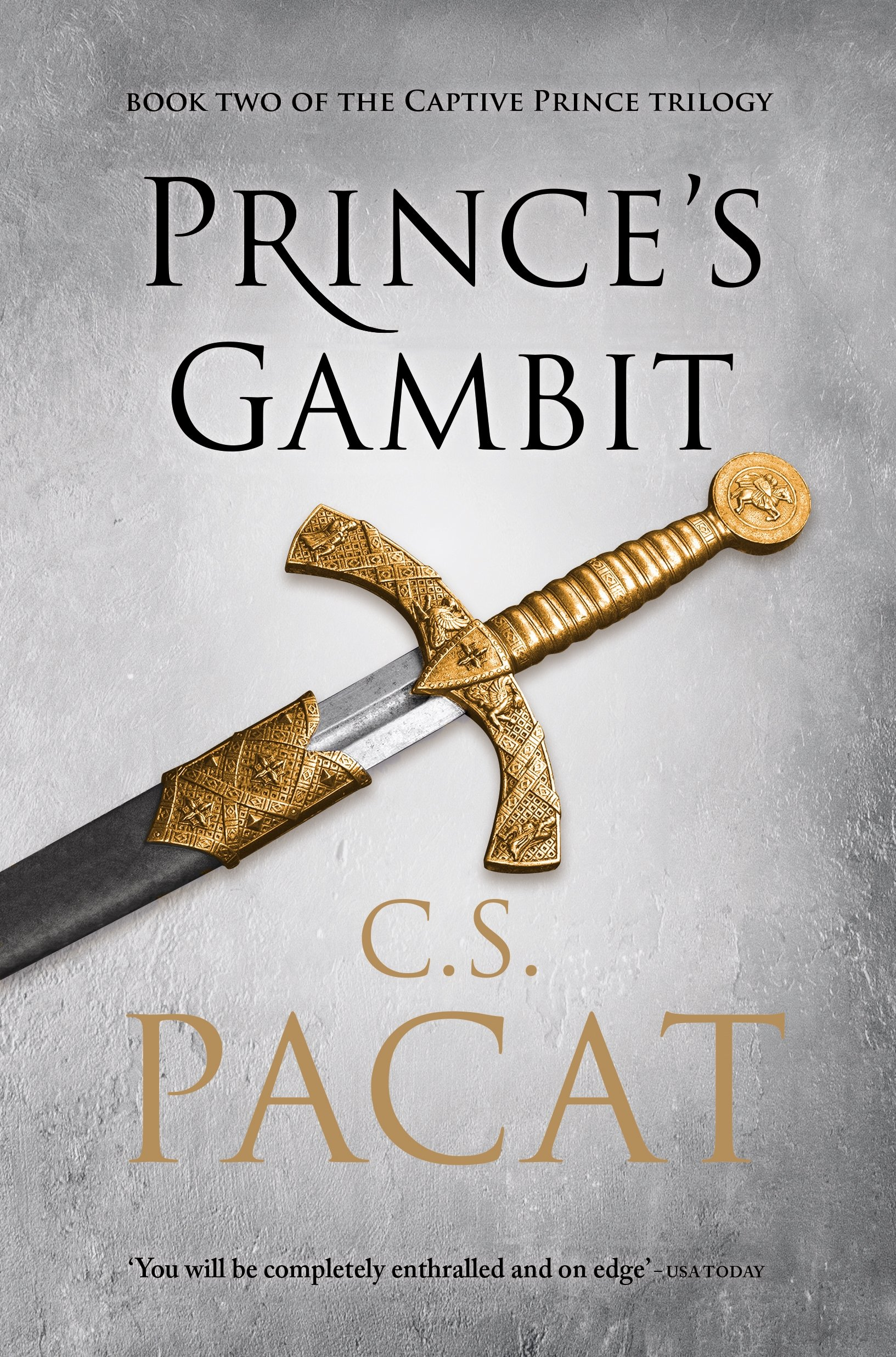 Image result for Prince's Gambit