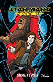 Star Wars Adventures Vol. 4: Smuggler's Blues