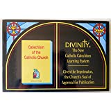DIVINITY,The New Catholic Catechism Learning System.