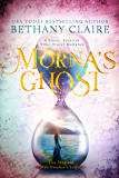 Morna's Ghost: A Sweet, Scottish Time Travel Romance (The Magical Matchmaker's Legacy Book 8)