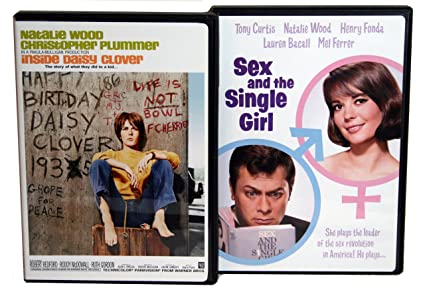 Sex and the single girl dvd