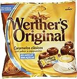 Werther's original werther's o. cafe creme 1x90 g. s/a