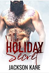 My Holiday Secret: A Fake Fiancé Contemporary Christmas Romance Kindle Edition