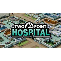 Deals on Two Point Hospital PC Digital