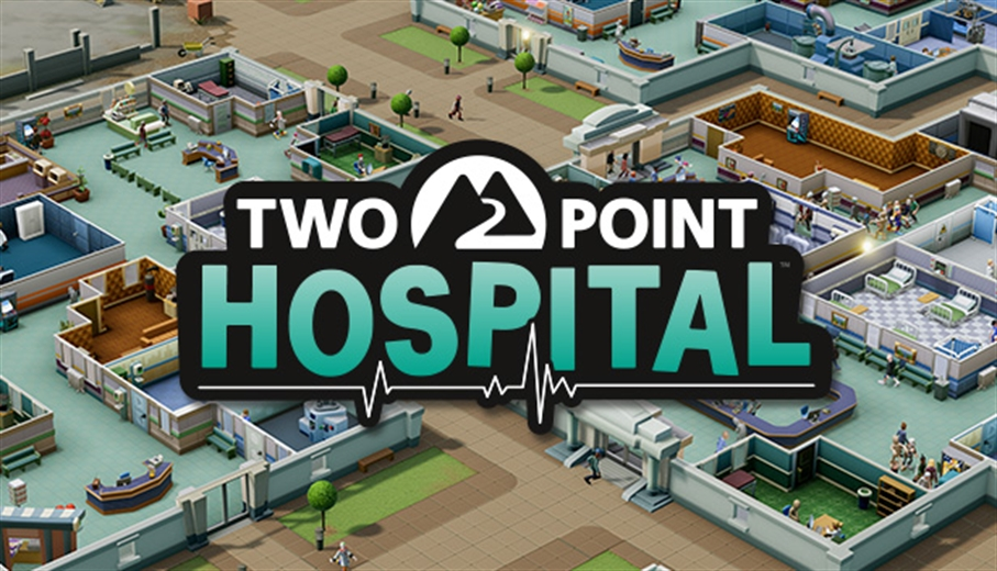 Two Point Hospital – Pre-purchase [Online Game Code]