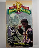 Mighty Morphin Power Rangers: Putty on the Brain [VHS]