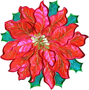 Holiday Christmas Placemat 14