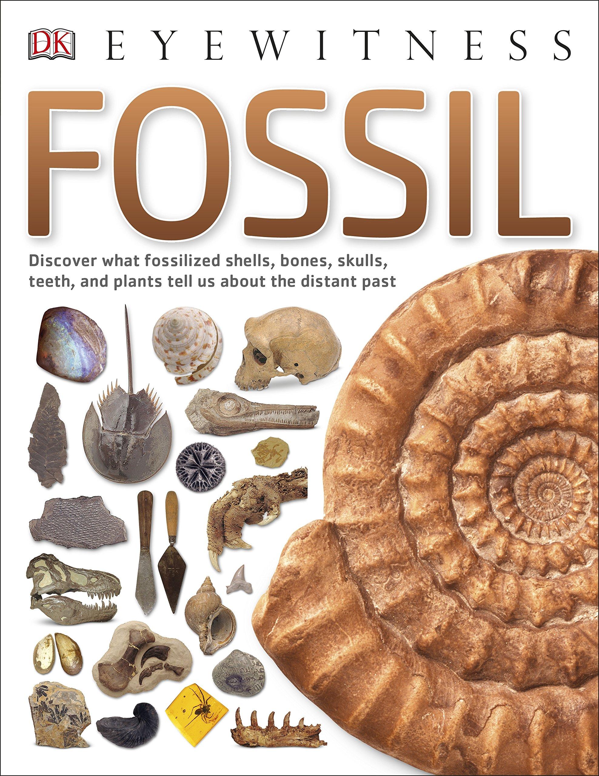 Fossil DK Eyewitness Books