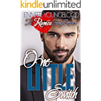 One Little Switch (Romeo Family Romance Book 3)