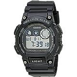 Casio Men's W735H-1AVCF Super Illuminator Watch...