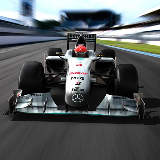 F1 Racing - 2