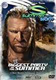 WWE - Summerslam 2007 [DVD]