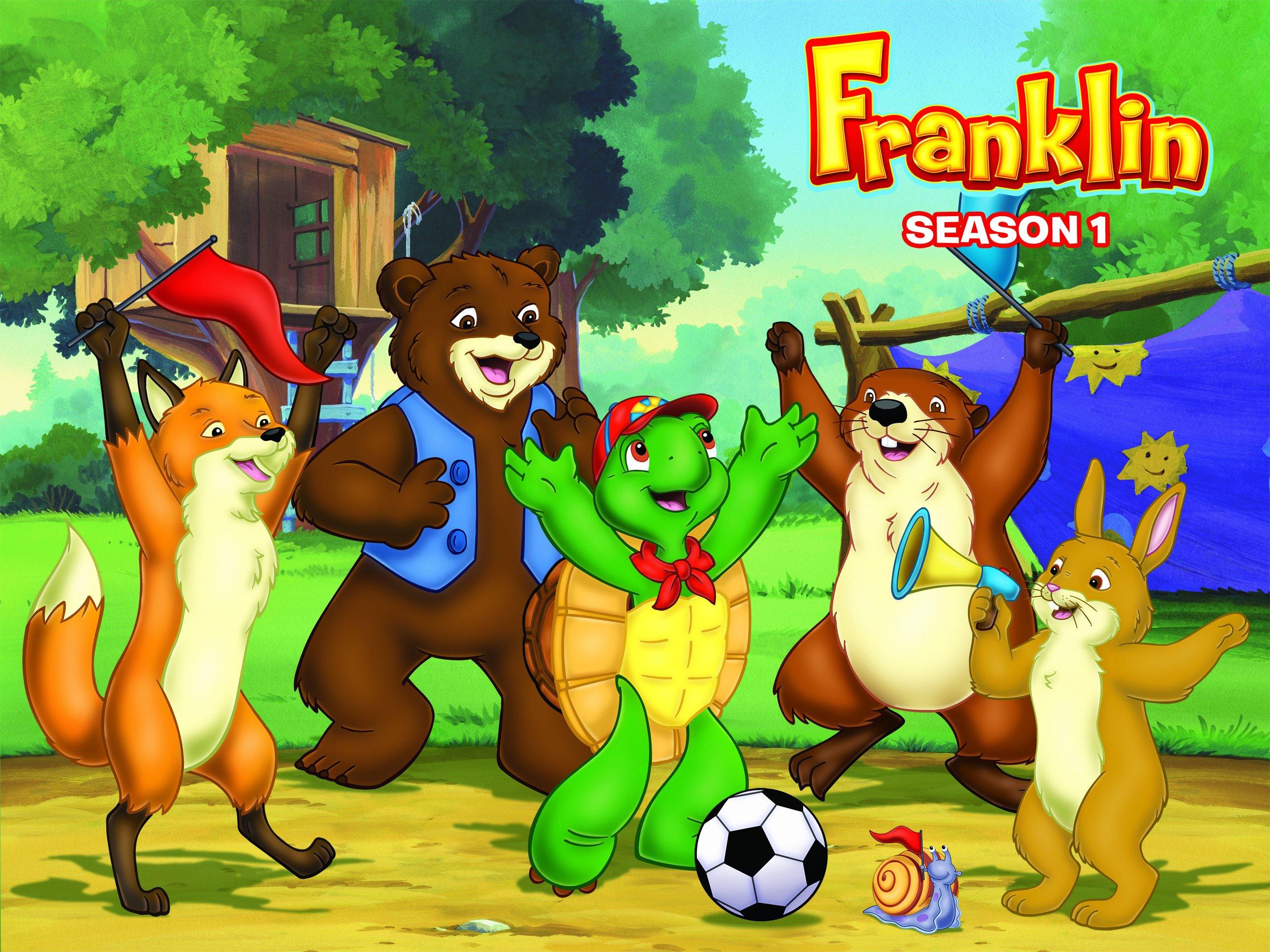Uncategorized Cartoon Franklin amazon com franklin season 1 noah reid richard newman elizabeth brown leah cudmore cody jones olivia garratt kyle fairlie kristin