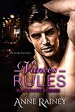 Vance's Rules (Blackwater Book 2)