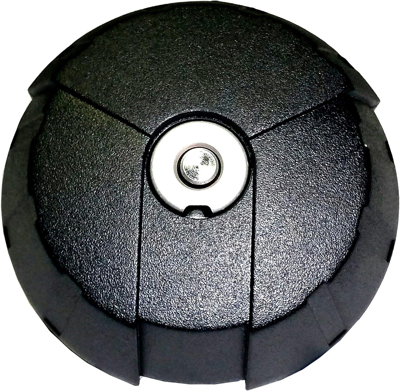 Fissler Main Control Valve Vitavit Royal Solar Plastic Cap 01463701700