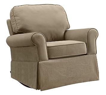Amazon.com: Dorel Living Baby Relax EVA tapizado Rocker ...