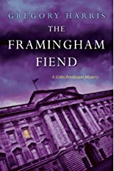 The Framingham Fiend (A Colin Pendragon Mystery Book 6) Kindle Edition