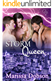 Storm Queen (Stormkin Book 1)