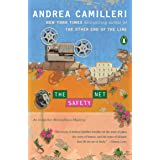 The Safety Net (An Inspector Montalbano Mystery)