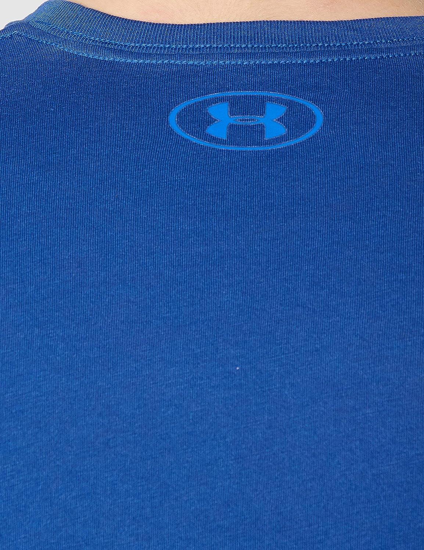 Under Armour Mens Team Issue Wordmark Short Sleeve Short Sleeve