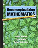 Reconceptualizing Mathematics