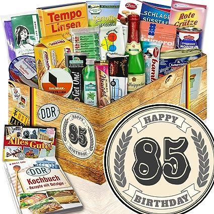 Geschenkideen mann 85