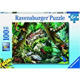 Ravensburger Creepy Crawlies Jigsaw Puzzle (100 Piece)