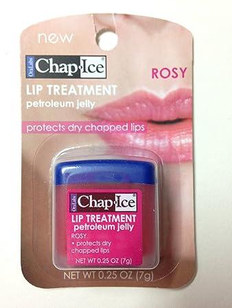 chap lips treatment