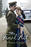 The Final Act (Follies Book 4)