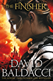The Finisher (Vega Jane Series Book 1) (English Edition)