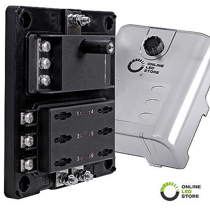 sealed fuse box circuit 3