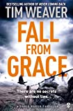 Fall From Grace: David Raker Novel #5
