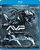 Alien Vs Predator: Requiem Blu-ray